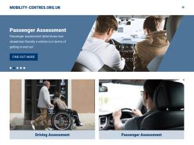 mobility-centres.org.uk