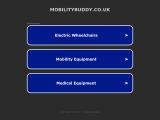 mobilitybuddy.co.uk