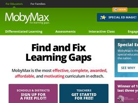 Mobymaxcom Analytics Market Share Stats Traffic Ranking
