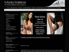 modaitaliana.com.mx
