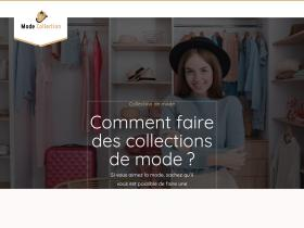 modecollection.fr