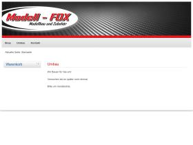 modellfox.at