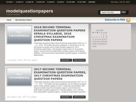 modelquestionpapers.in
