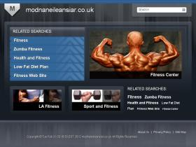 modnaneileansiar.co.uk