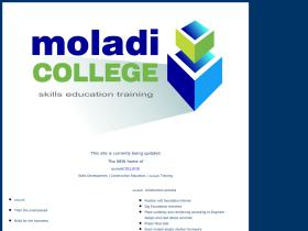 moladicollege.co.za