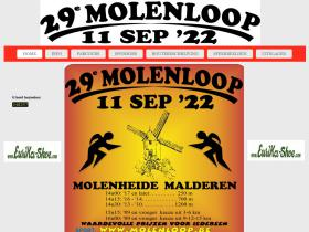 molenloop.be