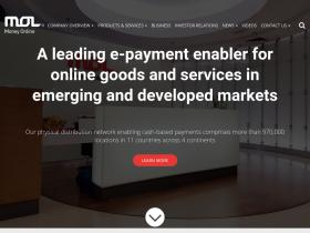 molglobal.net