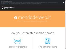 mondodelweb.it