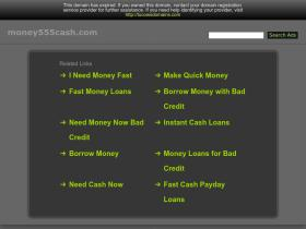 money555cash.com