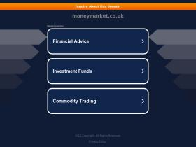 moneymarket.co.uk
