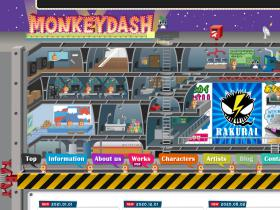 monkeydash.com