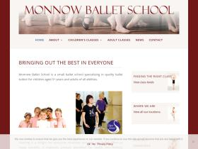 monnowballet.co.uk
