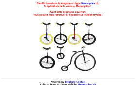 monocycles.ch