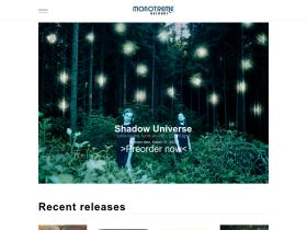 monotremerecords.com
