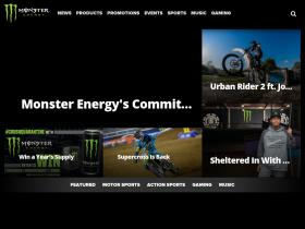 monsterenergy.com
