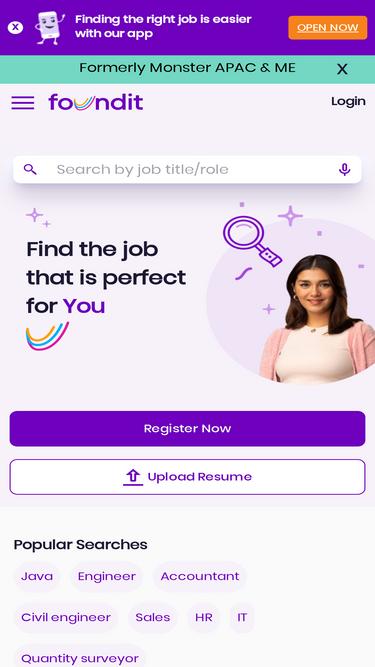 Monstergulf com Analytics - Market Share Stats & Traffic Ranking