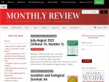 monthlyreview.org