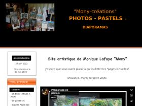 monycreations.waibe.fr