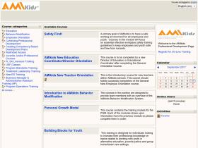 moodle.amikids.org