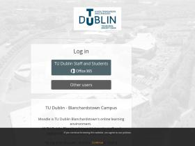 moodle.itb.ie