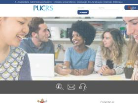 moodle.pucrs.br