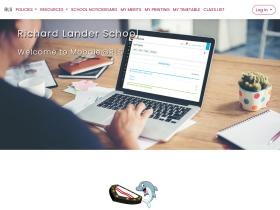 moodle.richardlander.cornwall.sch.uk