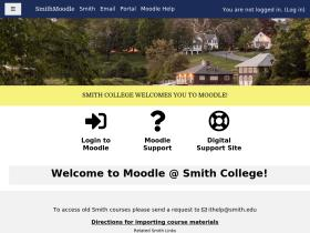 moodle.smith.edu