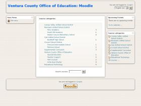 moodle.vcoe.org