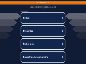 moonlightstables.co.nz