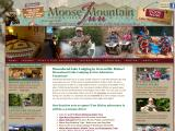 moosemountaininn.com