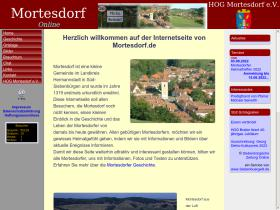 mortesdorf.de