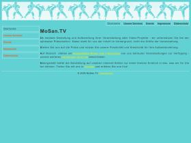 mosan.tv