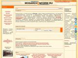 mosarchinform.ru