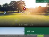 moseleygolfclub.co.uk