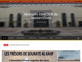 mosquee-gennevilliers.com