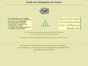 mosquee.free.fr