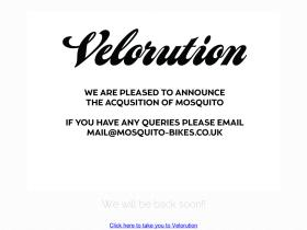 mosquito-bikes.co.uk