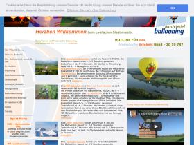 mostviertelballooning.at