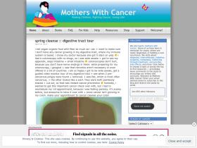motherswithcancer.wordpress.com