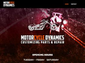 motorcycle-dynamics.nl
