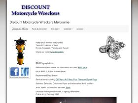 motorcycle-wreckers.com.au