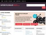 motorcycledealerfinder.co.uk