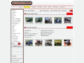 motorcyclesa.co.za