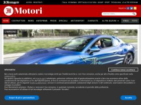 motori.ilmessaggero.it