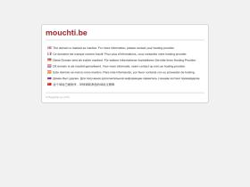 mouchti.be
