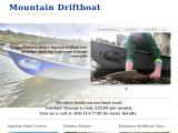 mountaindriftboat.com