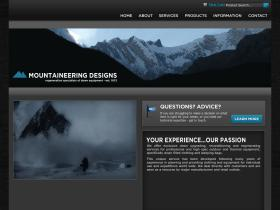 mountaineering-designs.co.uk