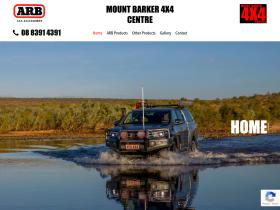 mountbarker4x4centre.com.au