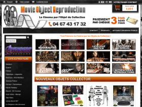 movie-object-reproduction.com