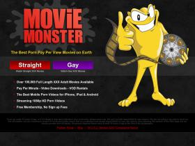 moviemonster.com